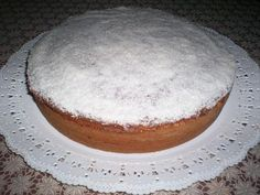 torta cocco e nutella con il bimby Nutella, Cheesecake, Pie, Desserts, Cakes, Food, Torte, Tailgate Desserts, Cake
