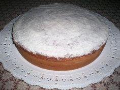 torta cocco e nutella con il bimby