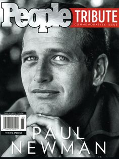 People: Paul Newman (People Tribute: The Life of a Movie Legend) by Editors of People Magazine Paul Newman Joanne Woodward, Thing 1, Marlon Brando, People Magazine, Guy Names, Director, Classic Movies, The Life, Movie Stars