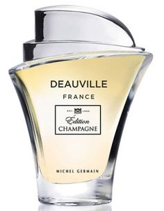 Deauville Champagne Edition Michel Germain for women