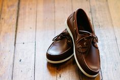 Dubarry, Port Classic Two-Eye Boat Shoe