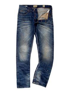 Jack & Jones Stan Original 622 Anti-fit Jeans - Jeans & Pants - Clothing - Men