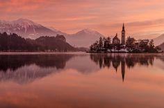 Slovenia - Bled