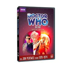 Doctor Who: The Inferno Special Edition