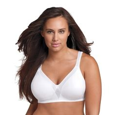 Playtex 18 Hour Women's Sensationally Sleek Wire