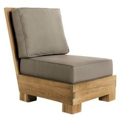 Sutherland | Reeded Slipper Chair