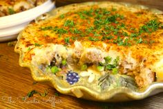 Quick Shepherd's Pie Recipe! Use your leftover mashed potatoes and this meal is ready in 30 minutes - The foodie Affair