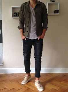 138 admiring men street style outfits ideas that make you more cool – page 1 Mens Casual Dress Outfits, Summer Outfits Men, Stylish Mens Outfits, Blazer Outfits, Mens Jeans Outfit, Guy Outfits, Men Summer, Simple Outfits, Summer Beach