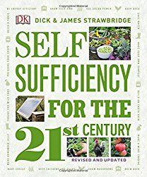 My top 25 sustainable homestead and farm books that have helped my permaculture practice, homestead development and ecological understanding.