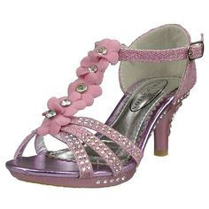 100+ Pretty Pinky High Heels for Women #hothighheels