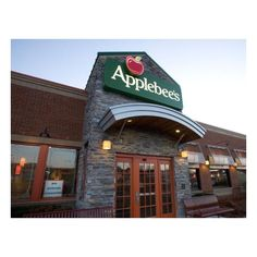 Applebees, Beckley ❤ liked on Polyvore featuring pictures, places and stores/malls