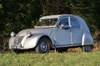 1952 Citroën 2 CV Type A