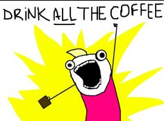 It's National Coffee Day! Get you some!! #NationalCoffeeDay #coffee #wired