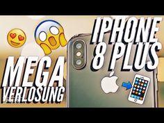 IPHONE 8 PLUS EXTREM VERLOSUNG!!! ( ENDED NACH 2 WOCHEN )
