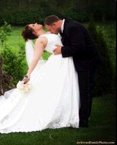 Wedding porn?