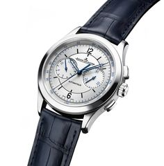 JAEGER-LeCOULTRE Master Chronograph http://nuevosrelojes.com/hombre/jaeger-lecoultre-master-control-date-chronograph-geographic/
