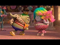 Trolls MOVIE CLIPS (1-6) - 2016 Dreamworks Animation Movie - YouTube