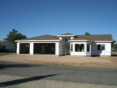 An off market listing, from West USA of Prescott Beautiful House Plans, Beautiful Homes, Prescott Valley, Retirement, Arizona, Shed, Real Estate, Outdoor Structures, Outdoor Decor