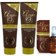 argan-oil-shampoo-and-conditioner-and-treatment Argan Shampoo, Argan Oil, Shampoo And Conditioner, Hair Care, Hair Makeup, Hair Treatments