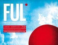 Ful° - Firenze Urnan Lifestyle - n°5 by Ilaria Marchi, via Behance