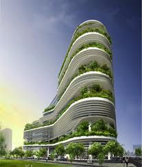 green architecture, green building, go green