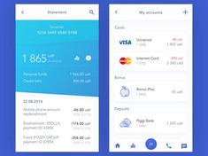 Beautiful List Ui For Mobile App (70)