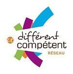 15/11/13. PLaquette de Différent et Compétent Réseau à télécharger : http://www.differentetcompetent.org/sites/default/files/data/articles/II-2-%282%29-A-Graphisme%20-%20Plaquette%20-%20R%C3%A9alisation-.pdf
