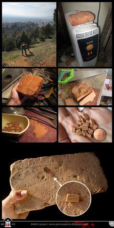 Domus project 175: A brick in a brick in a brick.. by Wernerio.deviantart.com on @DeviantArt