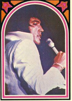 RARE 1978 BOXCAR ENTERPRISES KING of ROCK n ROLL ELVIS PRESLEY IN CONCERT MINT