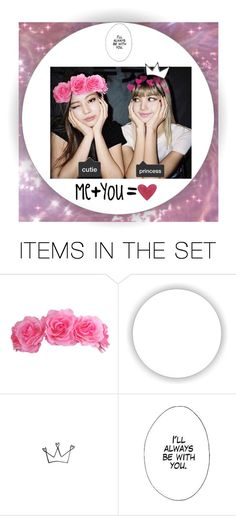 """""""Jennie & Lisa 💖"""" by exo-kay on Polyvore featuring art"""