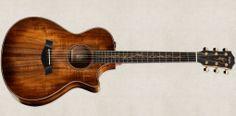 K22ce | Taylor Guitars