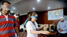 Velkommen til våre framtidige landsmenn. Her blir syriske kvoteflyktninger forberedt på norsk kultursjokk - Aftenposten
