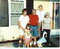 Our first home. Ashley daddy and I lived here ...then Mariah came along. We stayed here for the first year then moved from Christine in Franklin to Myrtle in Springboro  1 wk prior to Mariahs bday....and I had family in town...so I had a job and a baby and had to get settled in within that 1 wk so the family can come.  I remember driving over and over to the old house to haul car fulls in the middle of the night just to get it done.