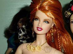 barbie cyndi lauper ladies 80s  by eifel85, via Flickr