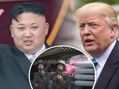 NORTH Korea has rejected calls to halt its nuclear programme despite Donald Trump's administration ramping up pressure on Kim Jong-un's regime. Here are live updates and the latest breaking news on the North Korea crisis. By ALICE FOSTER PUBLISHED: 19:31, Tue, Jun 27, 2017 | UPDATED: 21:56, Tue, Jun 27, 2017