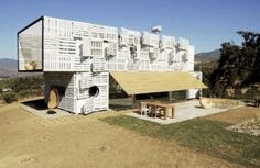 Top 8 Shipping Containers Houses | premierbox