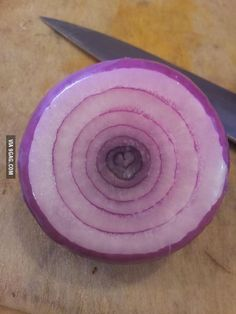 The Heart of An Onion