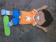 #boy #child #resta #foami #clases #aula #matematicas
