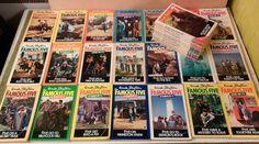 Full-set-21-FAMOUS-FIVE-some-SECRET-SEVEN-books-ENID-BLYTON-1970s-KNIGHT-2