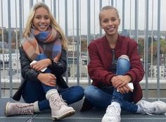 Lisa and Lena Musically - Bing images Outfits For Teens, Fall Outfits, Fashion Outfits, Lisa And Lena Clothing, Lisa Or Lena, Really Cute Outfits, Mein Style, Love Fashion, Womens Fashion