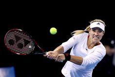 19:00 Tenis WTA Miami 1/4 Final WTA Tour S. Stephens- A. kerber - LA TELE DEPORTES