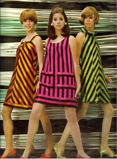 1960s Fashion Style | Dont, Manche and Cream tops