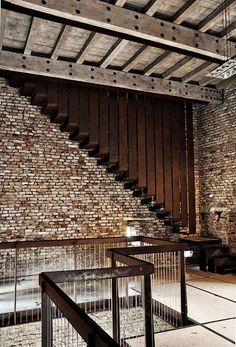 Castelvecchio_Museum_Stairs