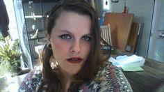 "i love my ""sleek"" lipstain!!"