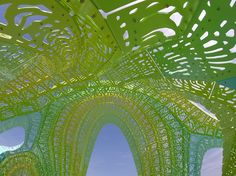 Pleated Inflation | THEVERYMANY | Archinect