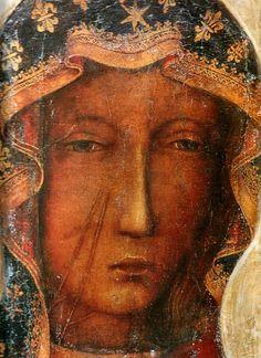 Matka Boska Czestochowska- Our Lady of Czestochowska pray for us!!!!!