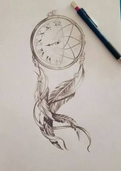 Image result for dreamcatcher tattoo