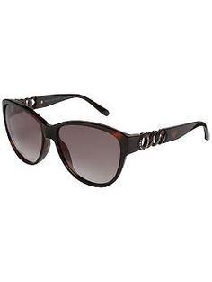 Marc by Marc Jacobs Oversized Cat-Eye | Piperlime