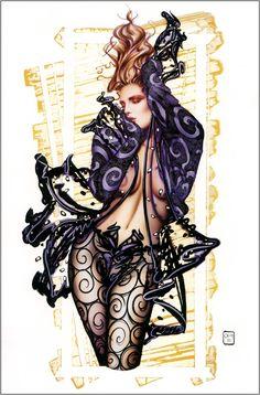 иллюстрации-olivia-de-berardinis-02