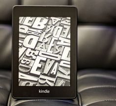 Kindle Paperwhite 2018 Review  ##Micronox #TechnologyRedefined #Blog Kindle, Paper, Blog, Blogging